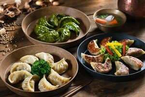 all-dumplings
